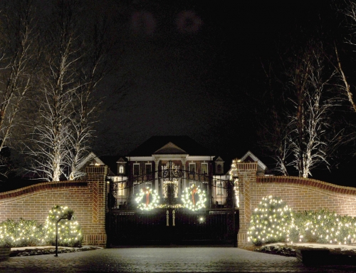 Holiday Lighting 3 – Cincinnati, OH