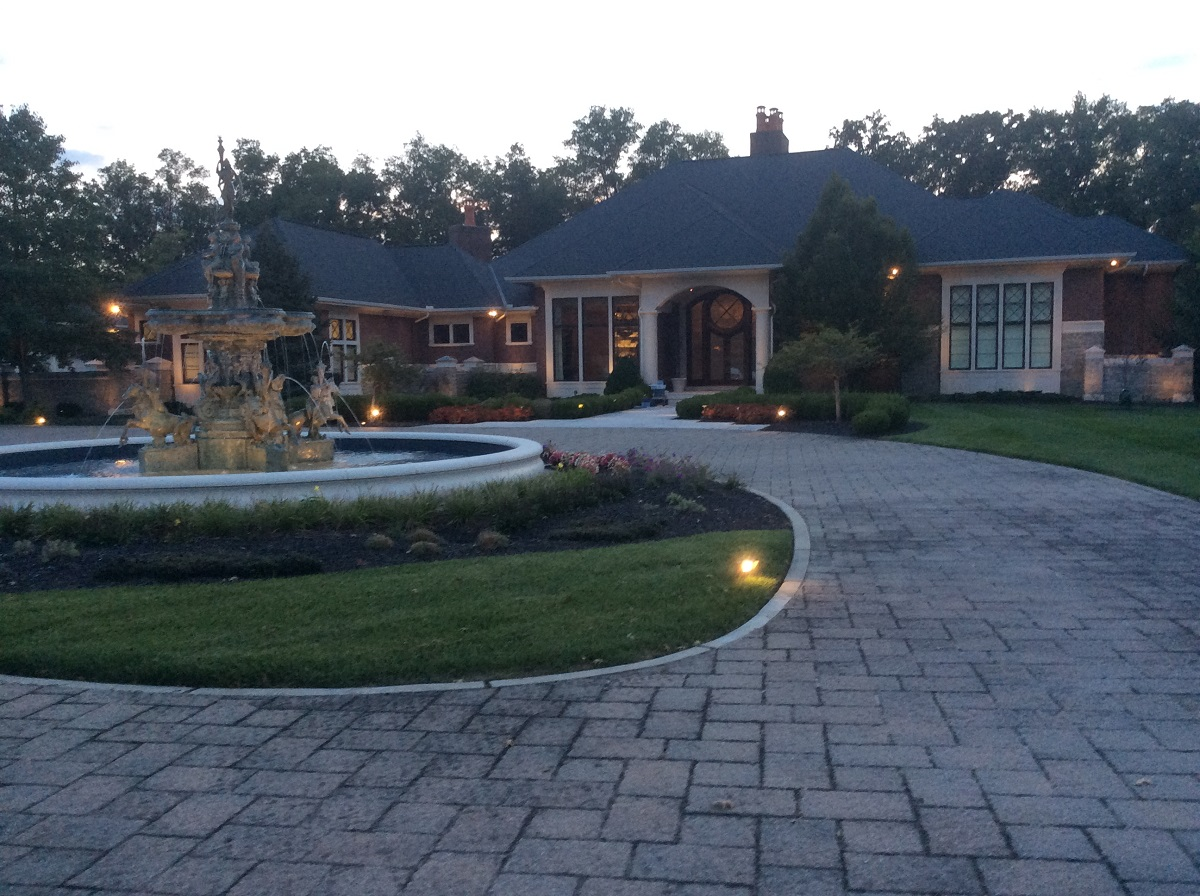 Indian Hills OH Professional Outdoor Lighting